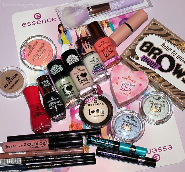 essence kozmetika