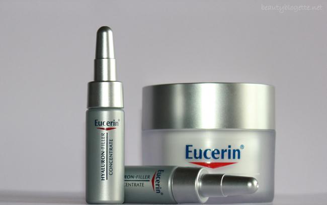 Eucerin Hyaluron-Filler promo paket