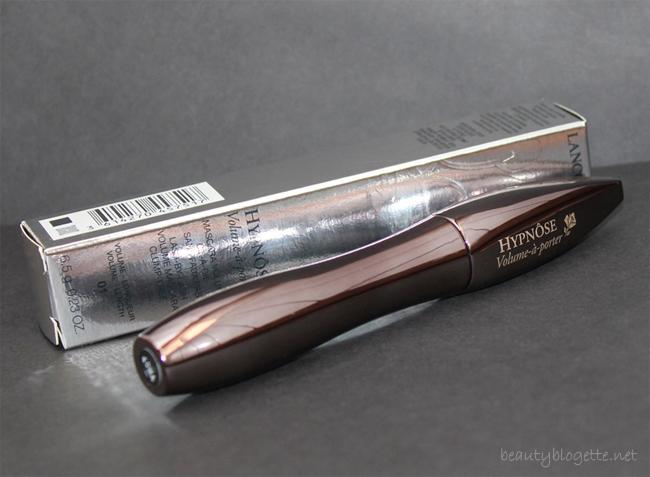Lancôme Hypnôse Volume-à-porter maskara
