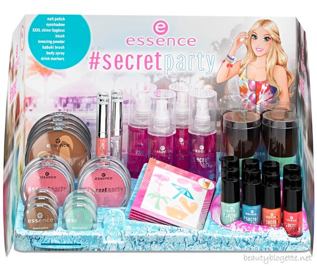 essence #secretparty