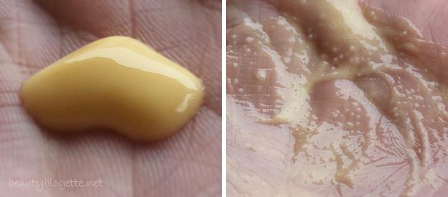 John Masters Organics Piling za lice s jojobom i ginsengom