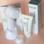 DermaTx Rejuvenate Microdermabrasion System