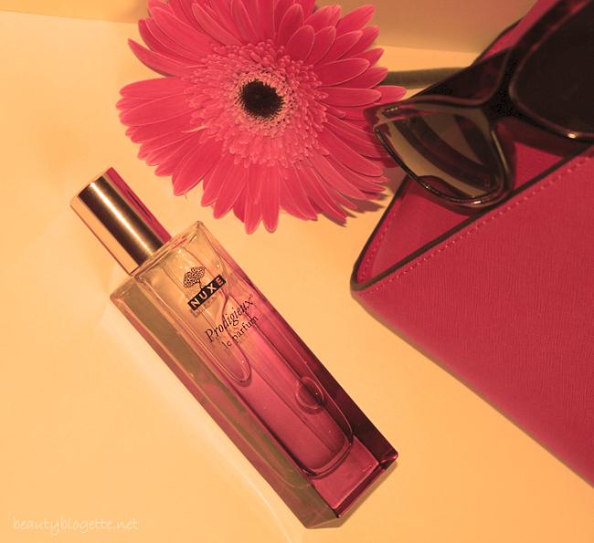 NUXE Prodigieux parfem
