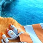 Proizvodi za zaštitu kože od štetnog sunčevog zračenja #ljeto2015
