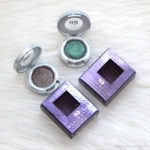 Urban Decay Moondust sjenila: Diamond Dog & Zodiac