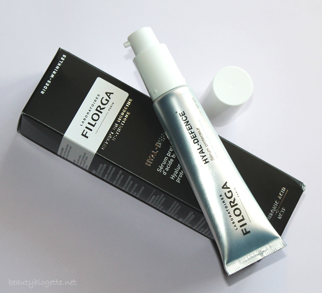 Filorga Hyal-Defence serum