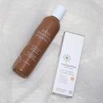 Rođendansko darivanje #5: John Masters Organics Regenerator za jačanje boje za smeđu kosu i Mádara Sun Flower Golden Beige tonirani fluid