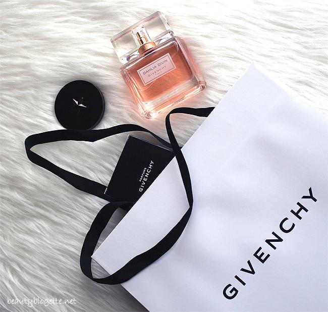 Givenchy Dahlia Divin EdT