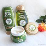 Garnier Ultra DOUX Mythique Olive
