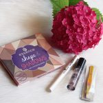 essence little eyebrow monsters & bloggers' beauty secrets #obrve