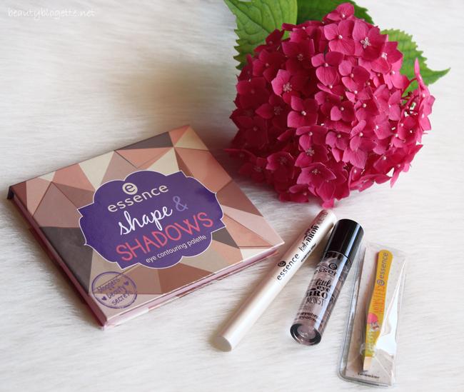 essence little eyebrow monsters & bloggers' beauty secrets #obrve