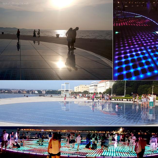 Razglednica: Zadar