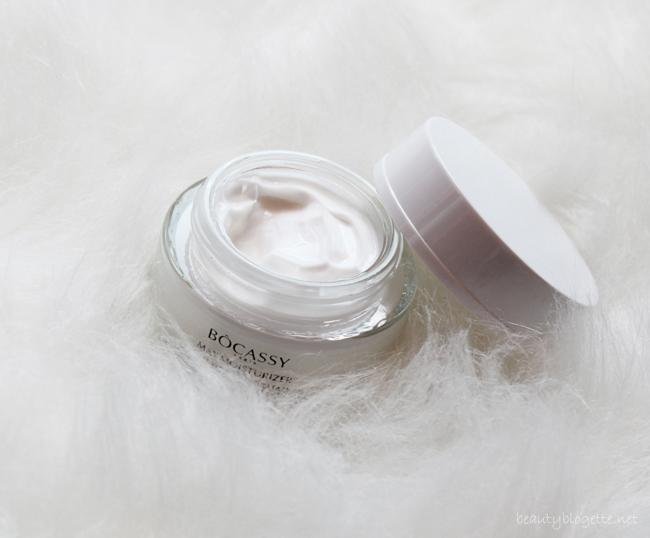 Bôcassy Paris Max Moisturizer formula za zaštitu i obnovu kože