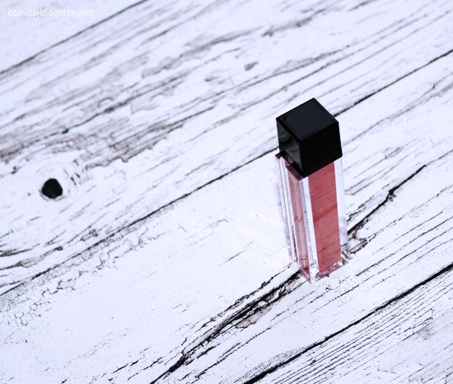 Jouer Cosmetics Papaye Long-Wear Lip Crème tekući ruž