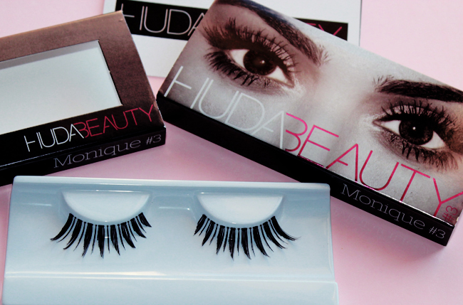 Huda Beauty trepavice