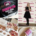 Cosmopolitan Beauty Awards 2016.