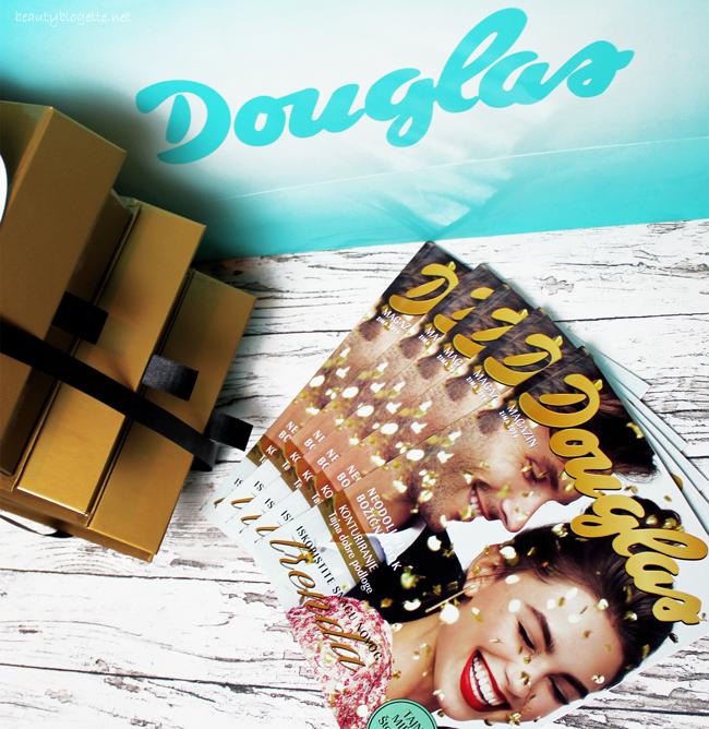 Douglas Beauty Blog Day