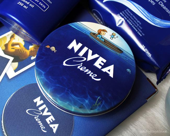 NIVEA Xmas '16 - Creme