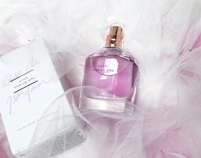Avon Viva La Vita parfem