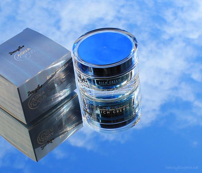 Douglas AQUA Focus Rich Cream