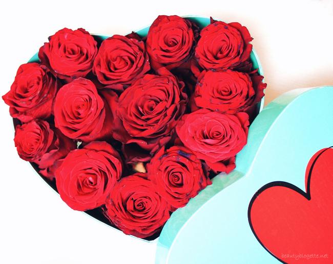Ususret proljeću... Douglas Parfumerije ruže