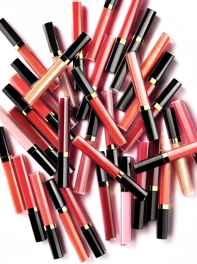 CHANEL Rouge Coco Gloss