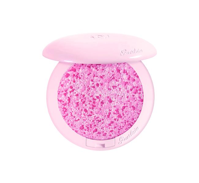 Guerlain Météorites Happy Rosy Glow Collection