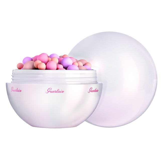 Guerlain Météorites Happy Rosy Glow Collection