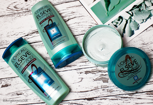 L'Oréal Paris Elseve Extraordinary Clay
