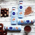 [Recenzija] NIVEA uljni losion Cocoa&Macadamia Oil