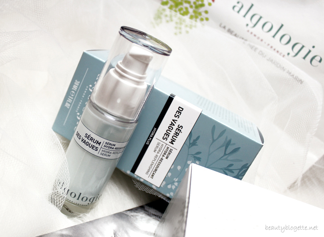 Algologie Hydra-Replenishing serum