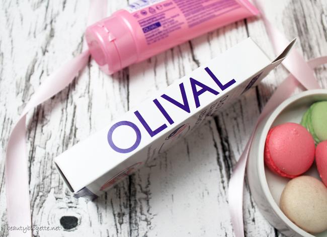 Olival Olovka za njegu noktiju i zanoktica