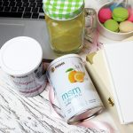 Medex MSM + vitamin C & Kolagen lift [recenzija & darivanje]