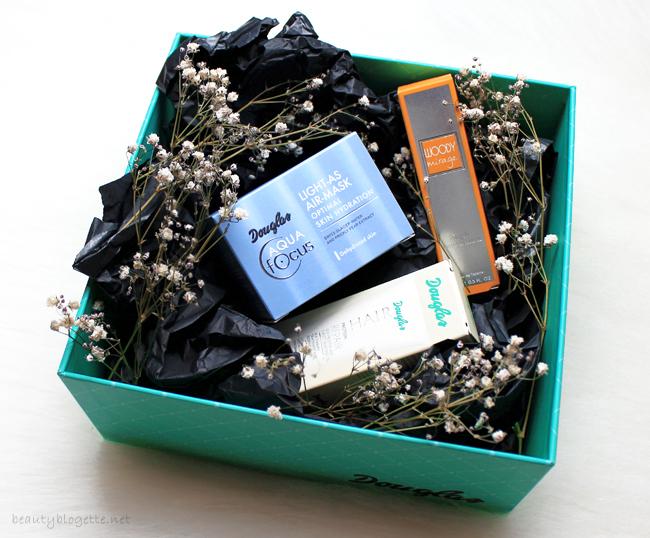 Rođendansko darivanje #7 - Douglas parfumerije