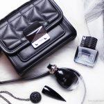 Karl Lagerfeld K/Kuilted Crossbody Bag