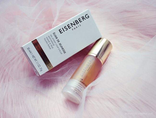 Eisenberg Youth Elixir