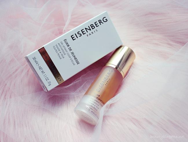Eisenberg Youth Elixir