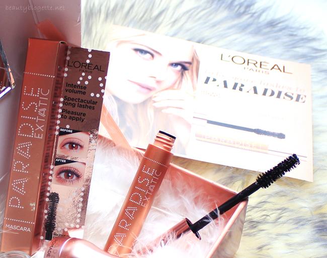 L'Oréal Paris Paradise Extatic maskara