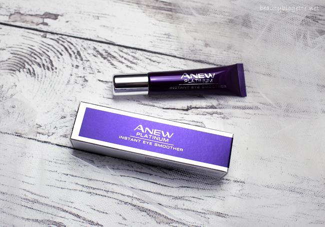 Avon Anew Platinum 2-minutni tretman za korekciju područja oko očiju