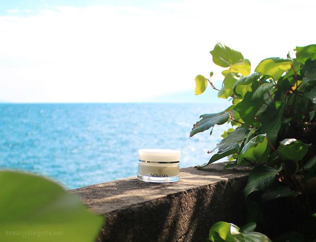 Novema Hidratantna krema protiv bora