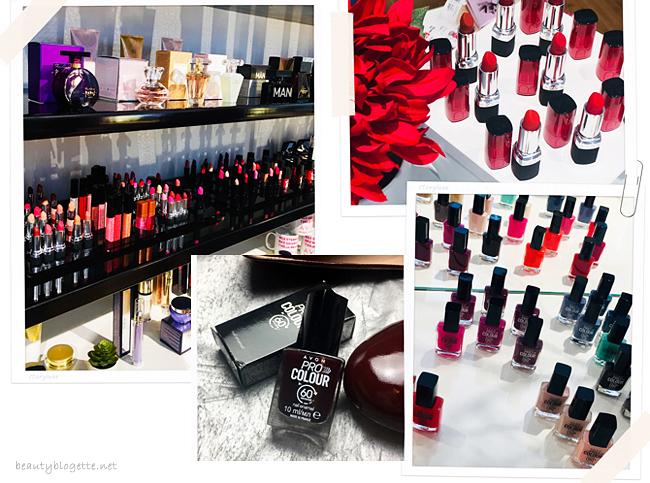 Avon Beauty Boutique