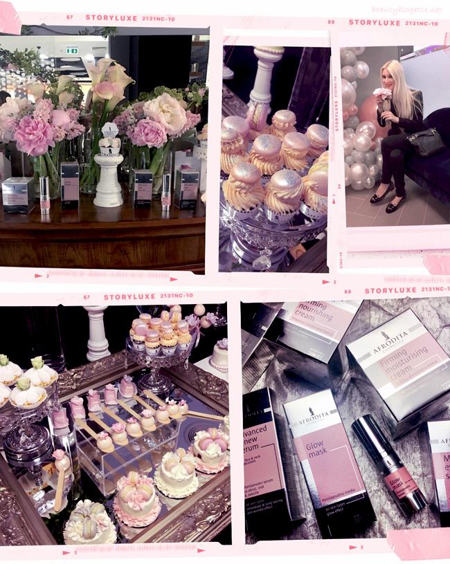 Afrodita Beauty centar & shop + Afrodita's Secret