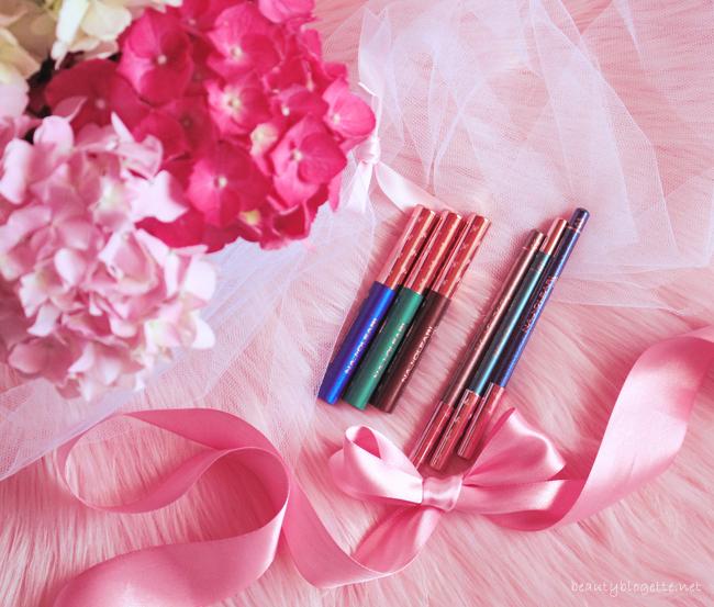 Naj Oleari tuševi i olovke za oči