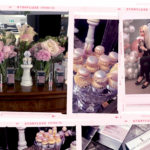 Avon Beauty Boutique, Nuxe Huile Prodigieuse Florale & Afrodita's Secret [eventi]
