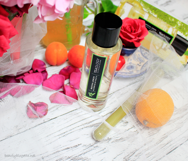 Teaology Matcha Lemon EdT
