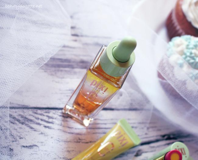 Pixi Beauty +C Vit Priming Oil